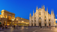 29th European Society of Intensive Care Medicine (ESICM) Annual Congress @ Milan, Italy